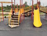 асфальтировка детской площадки под ключ в тульской области