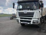 доставка асфальта на объект при ремонте дорожного покрытия